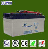Deep Cycle Gel Solar Power Battery