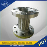 Stainless Steel Metal Bellows Pipe Flange Connector