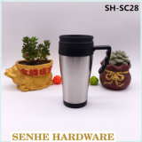 450ml Stainless Steel Coffee Mug (SH-SC28)