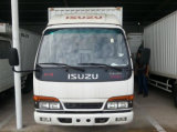 Isuzu N Series Diesel Light Truck at Big Discount