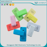 High Quality 4400mAh Colorful Power Bank M2 with CE RoHS FCC