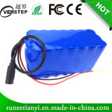Rechargeable 18650 Lithium Battery Pack 12V 18ah