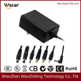 100-240V 24W Power Adapter for CCTV Camera Battery