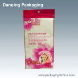 Guangdong Manufacturer Plastic Cosmetic Facial Mask Packaging Bags