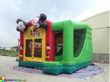 Bouncer House Inflatable Combo