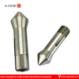 Grinder Collets for CNC Machining