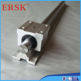 SBR Linear Rail Aluminium Support