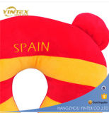 Inflatable Neck Pillow Affordable Promotional 2016 U Shaped Travel Pillow