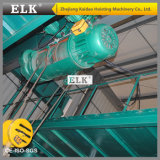 5ton Kaidao Wire Rope Hoist Electric Type Hoist with Trolley