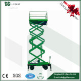 Scissor Lifting Platform Table Scissor Lift Table