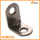 Steel Angle Bracket in L Type with Round Head