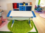 MDF Kindergarten Adjustable Children Table Kids Bedroom Furniture