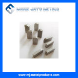 Cemented Tungsten Carbide Saw Tips