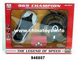 Latest 4 CH Remote Control Car Toy (946807)