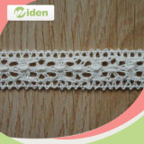Fantastic and Latest Embroidery Machine Made Crochet Lace Bobbin Lace