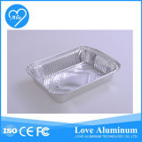 Kinds of Stackable Food Storage Aluminum Foil Container