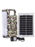 Solar LED Lantern of Camping Light (SZYL-SCL-06)