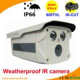 60m LED Array Effio-V 800tvl Color IR CCD Camera