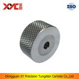 Solid Yg8 Tungsten Carbide Round Gauge Mould