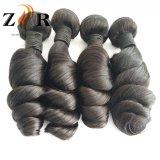 Made in China Human Hair Quality Brazilian Hair Weave