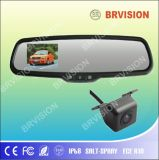 Rear View Mirror System for Small Cars