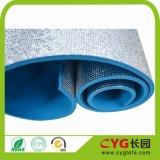 Building Insulation PE Foam Materials with Aluminum Foil