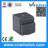 Small Compact Semiconductor Touch-Safe Fan Heater with CE