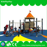 Ce Certificate Approve Amusement Outdoor Playground Equipment for Kids