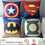 2016 New Design Digital Printed Cushion Cover Df-9821
