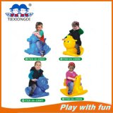Most Popular Cheap Plastic Riding Horse