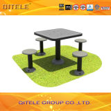 Outdoor Playground Gym Chess Table Fitness Equipment (QTL-2602)