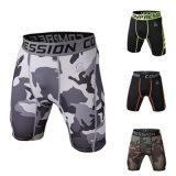 Wholesale MMA Mens Sports Shorts Tights