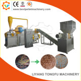 Dry Method Automatic Copper Cable Wire Recycling Machine