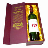 Luxury Wine Box for Packing and Collection (W21)