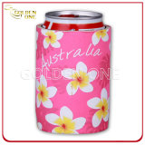 Fashion Design Neoprene Heat Transfer Printing Bottle Stubby Holder