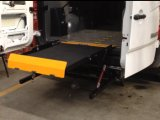 Ce Certified Wheelchair Passenger Lift for Van with Loading 300kg