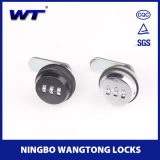 Built in Combination Luggage Lock