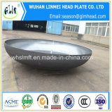 Stainless Steel/Carbon Steel Dished Cap Heads Elliptical Heads