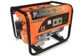 6kw 6000W Power Portable Gasoline Electric Generator Generator Set