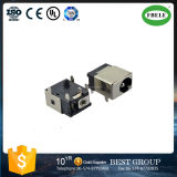 DC-044A Pin=2.0/2.5mm Power Socket Electronic Socket