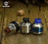 2016 Hcigar New Design Maze Rda Double Deck Ecig Tank