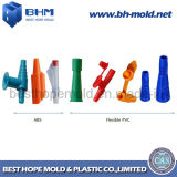 Medical Catheter Connectors Injetion Mould