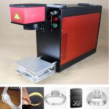Small Fiber Laser Marker for Metal, Laser Marking Machine