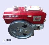 R180 Water-Cooled Single Cylinder Diesel Engine R180