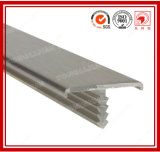 T Shaped Aluminum Tile Trim for Carpet and Stair Nose