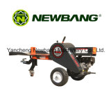Mechanical Log Splitter Gl-34t Wood Splitter