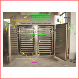 Hot Air Drying Oven for Fruit Vegetable