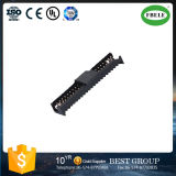 1.27mm Pin High Plastic Strap Plug