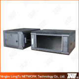 Single Section Wall Cabinet for Network and Data Cabling