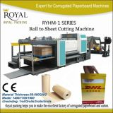 Rotary Paper Cutter Machine Paper Trimming Machine
